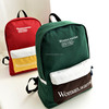High School Bags For teenagers wayuu mochila bags ,bookbags