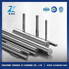 Sale in Russia solid carbide rods with finish-ground in metric and imperial diameters