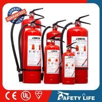 Portable abc dry powder mini fire extinguisher
