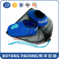 promotional golf shoe bag