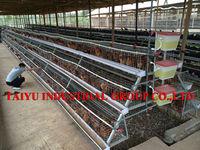 Taiyu Breeding Bird Cages for chicken