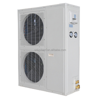 Refrigeration condensing unit for kinds of soft drinks