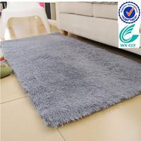 luxury home decor faux fur decorative kitchen floor mats