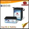 deep discharge capability agm 12v 200ah solar energy storage deep cycle battery