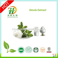 Natural high purity sweetener stevia extract RA98% 91722-21-3