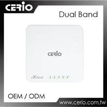 Dual-Band High Power Long Range 802.11ac Enterprise Ceiling Access Point