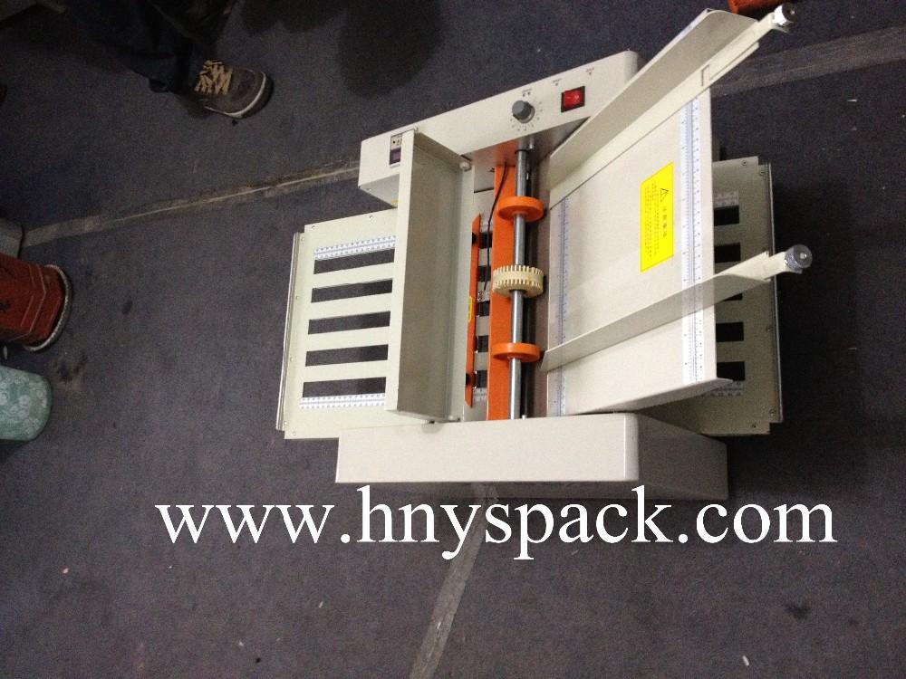 automatic  automatic a3 a4 paper folding machine