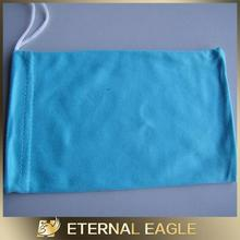Eco-friendly velvet bags,free sample wholesale eyeglass cleaning cloths screen glass lens cloth