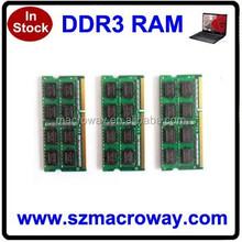best price Computer accessories ETT chips ram memoria ddr3 4gb 8gb