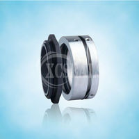 Replacement Aesseal W04 low pressure carbon mechanical seal for clean water pump
