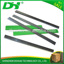 High precision carbide tipped planer knife for wood cutting
