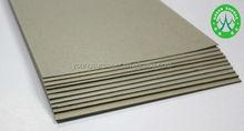 1mm dongguan paper grey board properties