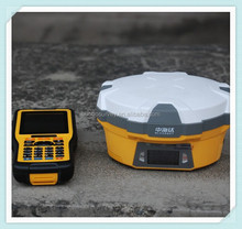 V60 GNSS GPS Surveying Equipment for mapping