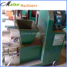 Competitive price coal fuel making sawdust charcoal machine