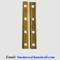 Insulated Joint Plates/Splice Bars/Rail Joints