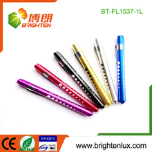 Factory Bulk Sale Handheld AAA Battery Used Cheap led medical penlight pupil gauge