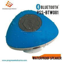 triangle shape speakers,audio speaker,mini portable speaker