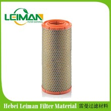 IVECO Air filter for truck 4011558168308 P778509 industrial air filters high filtration efficiency air filter factory