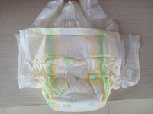 Best quality high absorbency soft disposable baby diaper