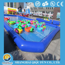 2015 Funny Electric kids paddle boat for kids