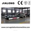 europe market Semi automatic corrugated cardboard Laminator Machine/flute laminating machine price