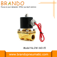 China Wholesale fuel shut off solenoid valves