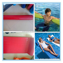 Foam pool flaot Vinyl coated dipped Swimming Recreaton Pool Lounge Water floating mats