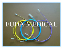 disposable cleaning brush for endoscope channel -- O.D.:2.0mm