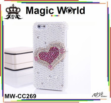 2015 pearl cell phone cover