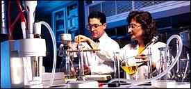 Química catalizadores