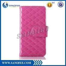 For iPhone 6 Leather Case ,Wallet Leather Case For iPhone 6