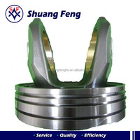 N136 spare separate steel engine parts piston for nissan