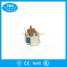 Small Single Phase PCB Mounting ferrite shield inductor/transformer