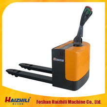 China hot sale mini Electric power pallet truck