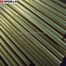 De alta qualidade de cobre berílio uns c17510 cachimbo / canos