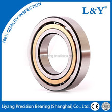 2014 angular contact ball bearings used on excavator/grab/digger 3311