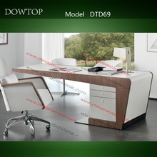 Office Furniture Type and Wooden,Wood Material office table/executive ceo desk/ office desk
