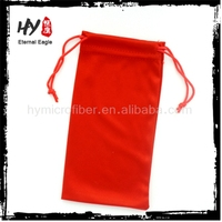 new microfiber products microfiber sleeve pouch,dust bag,microfiber magic cloth