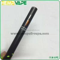 2015 O.vape pen herb extract vape pen for hemp oil filling thc oil vape pen in tube packing