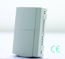 Carbon dioxide sensor transmitter with NDIR digital sensor and CE approval