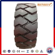 Durable promotional solid tires small