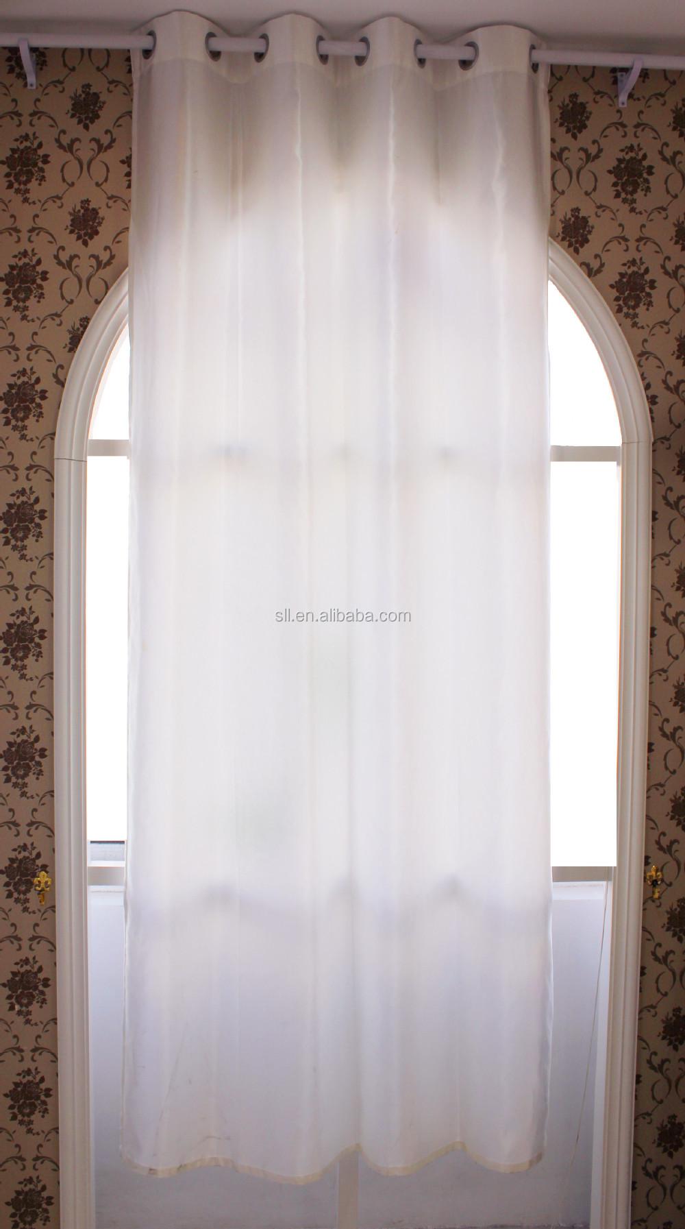 Classique 2015 moderne turque style personnalisé 140 cm rideau de ...