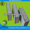 Building material lightweight fireproof eps sandwich panel for wall
