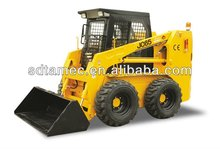 Skid steer loader model JC65, with capacity of 950kg, CE approved with best price