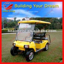 Golf Car with Stable Performance and Reasonable Price
