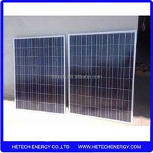 210w polycrystalline solar panel from alibaba china