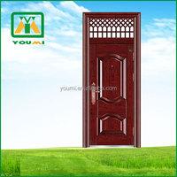 YMA-V1216 high size vented steel door