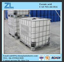 85% Formic acid from China