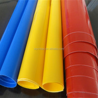 High quality 610gsm PVC tarpaulin for truck tarps or tent material