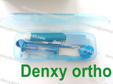 Dental products Orthodontic toothbrush dental orthodontic kits
